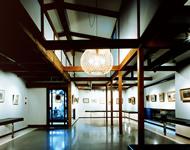 栗の木美術館